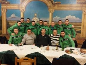 Zimski Futsal Turnir 2015