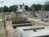 Nove grobnice