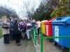 Postavljeni kontejneri za reciklažu