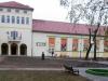 Rekonstrukcija centra Laćarka