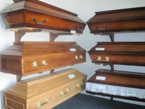 Pogrebne usluge