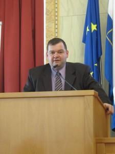 Gospodarenje otpadom u Evropskoj uniji
