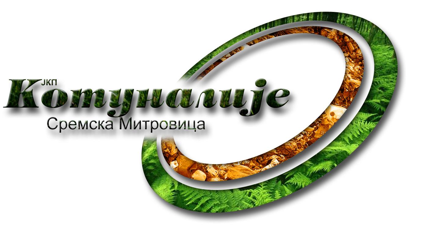 ЈКП лого